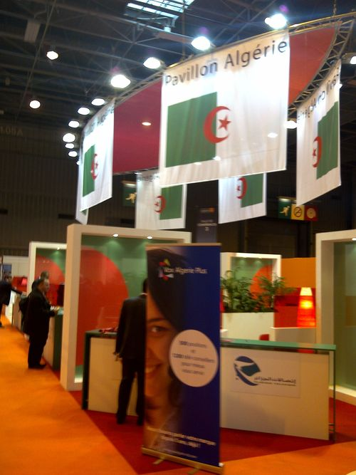 6 Relation Clients Pavillon Algérie 3