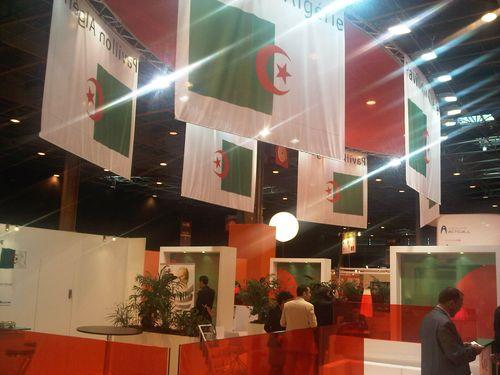 1 Relation Clients Pavillon Algérie 1