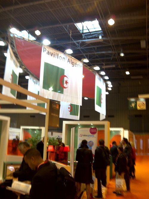 5 Relation Clients Pavillon Algérie 2