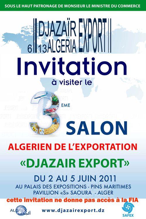 Invitation Salon des export-V2 FR affichette2