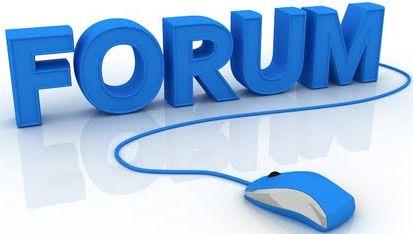 Web-forum