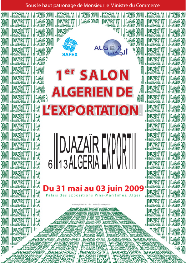 Ubifrance rencontres algerie